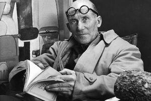 Le Corbusier, père de l'architecture moderne
