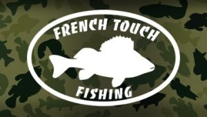 Catalogue French Touch Fishing 2015 (FR).