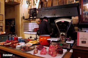 A la découverte du Gibier au restaurant La Tupina ...