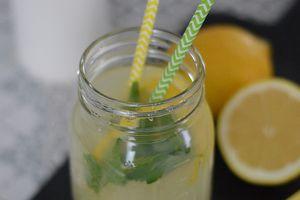 Eau Detox Citron - Persil
