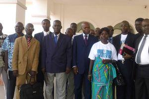 Le Bureau Exécutif du PARC réitère l'appel du Pr Gaston N'Guérékata à la démission de Djotodia