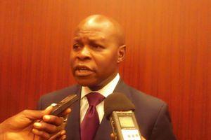 Le Pr Gaston N'Guérékata rejette le programme d'urgence du GUNT