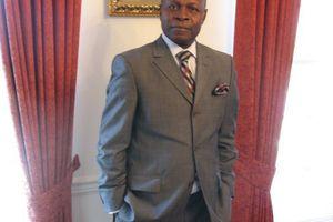 Lettre ouverte du Pr Gaston Mandata NGuérékata à Madame la Présidente de Transition