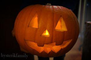 Pourquoi j'aime Halloween
