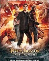 Percy Jackson: la mer des monstres [j'ai vu]