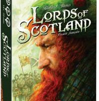 Lord of Scotland