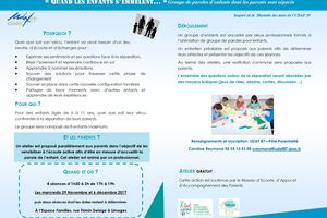 Espace famille CAF