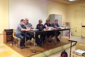 Assises du Service Public à Brive: premier retour sur la soirée