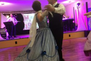 Soirée dansante du Club de Danse de Cosnac