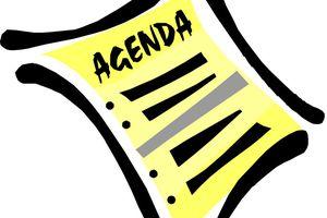 L'Agenda de la semaine du 16 décembre 2013