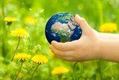 Ecologie : statistiques planétaires en temps réel.