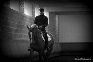 2nd Rencontres de l'équitation de Tradition Française : soirée du jeudi 15 octobre 2015