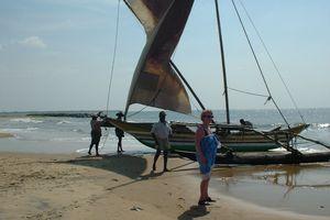 Sri Lanka (février 2005)