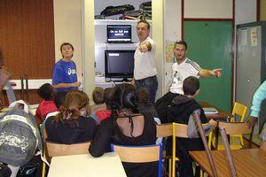 La REUSSITE EDUCATIVE et le RollerFootBall© dans une SEGPA du 9 4