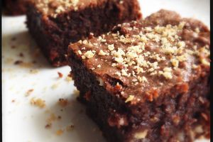 Le brownie s'invite dans le midi.