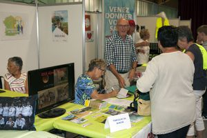 Forum des associations (Septembre 2016)