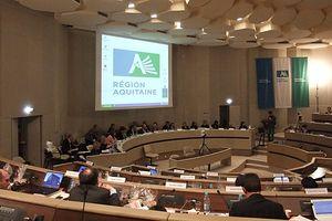 A propos des régimes d'aide aux projets en Aquitaine