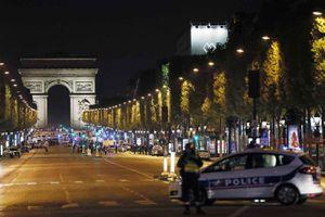 Champs Elysées : la réponse des Français