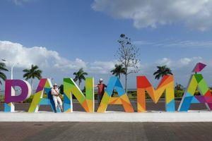 De Marseille à Panama