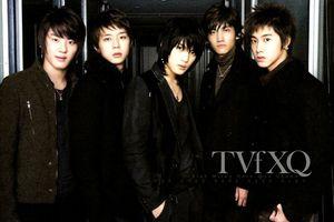 Kpop : DBSK / TVXQ!