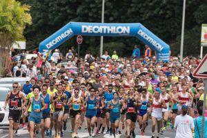 Marathon de Nouméa