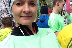 Semi marathon de Moscou