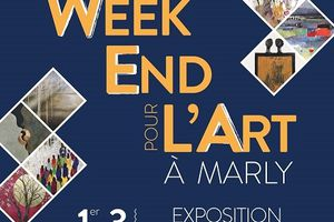 Week-end pour l'art