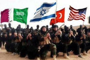 L'occident et le terrorisme international