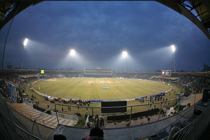 Stadiums in Pakistan