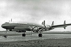 History of Pakistan International Airlines