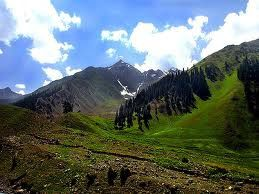 Amazing Beauty of Naran Valley