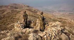 Tears of Waziristan