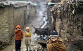 Economic Crisis and Poverty in Pakistan By Sikandar Hameed