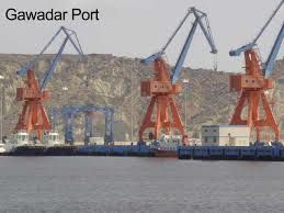 GWADAR - Largest Seaport in Indian Ocean