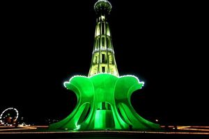 14 Aug 2014 - Pakistan celebrates Independence Day