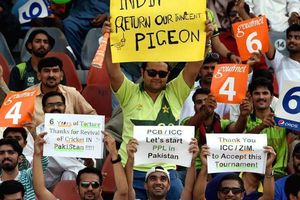 Pakistan wrap up ODI series against Zimbabwe