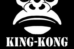King Kong, le mythique