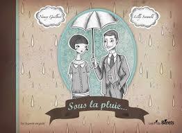 Souriez, il pleut ...