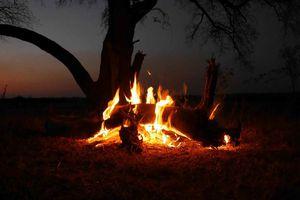 Namibie - Préambule - Un avant-goût de paradis