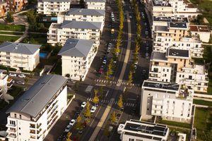 Quartier d'Ornano Caen