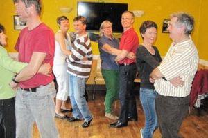 Le télégramme Danses irlandaises. Des projets pour tous