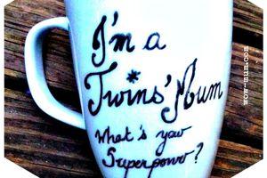 Mon mug pour Ma Rentrée : DIY