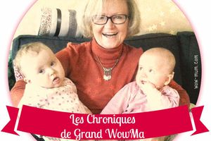 Chronique de Grand-WowMa #2 : Bridge Over Troubled Water