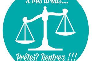 Fin du congé maternité : à vos droits, prêtes...Rentrez !!!
