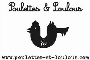La #TeamPipelettes fête l'Été et vous gâte grâce à Poulettes & Loulous!!