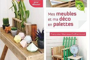 T'es belle ma Palette {DIY Up-cycling}