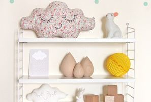 Do It Yourself : le nuage doudou