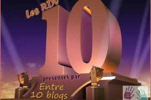 Entre 10 Blogs - rdv 10 # 10 - Les 10 moments forts de 2014