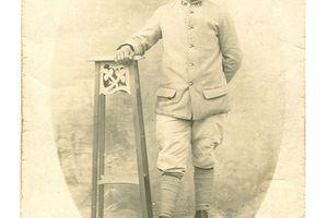 Emeriaud Joseph Pierre Marie de St-Crespin