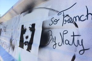 """Le """"Street Art"""" redonne vie au Fort d'Aubervilliers."""